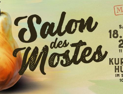 Salon des Mostes 2017