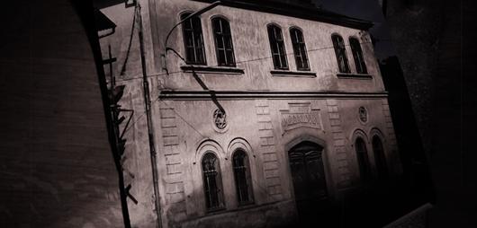 Kellerhaus alt