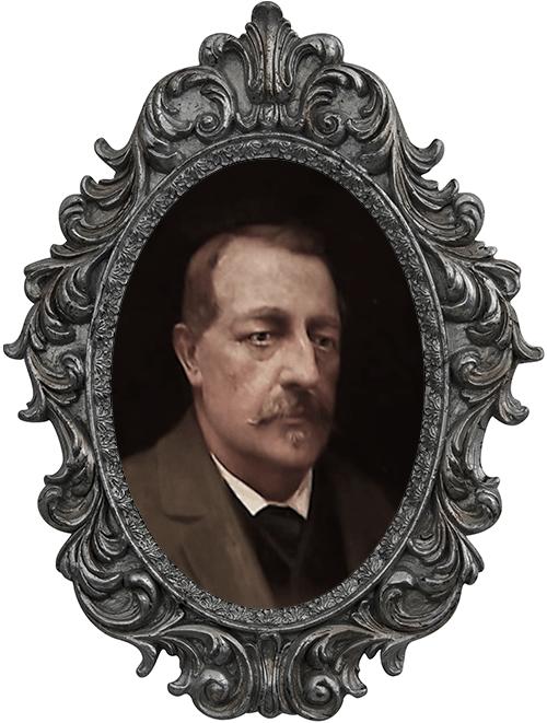 Johann Kirchweger