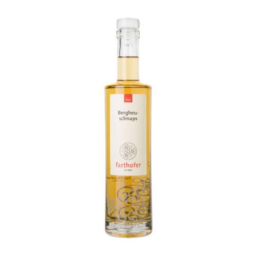 Bergblumenschnaps (700 ml)