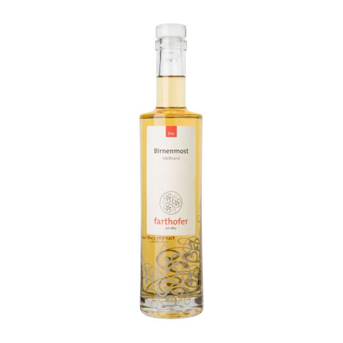 Birnenmostbrand (700 ml)
