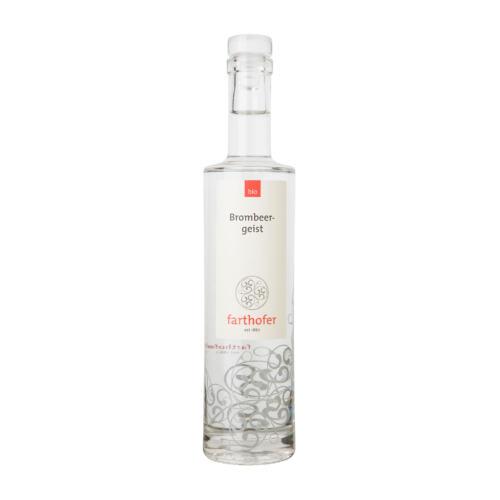 Brombeergeist (700 ml) - Destillerie Farthofer