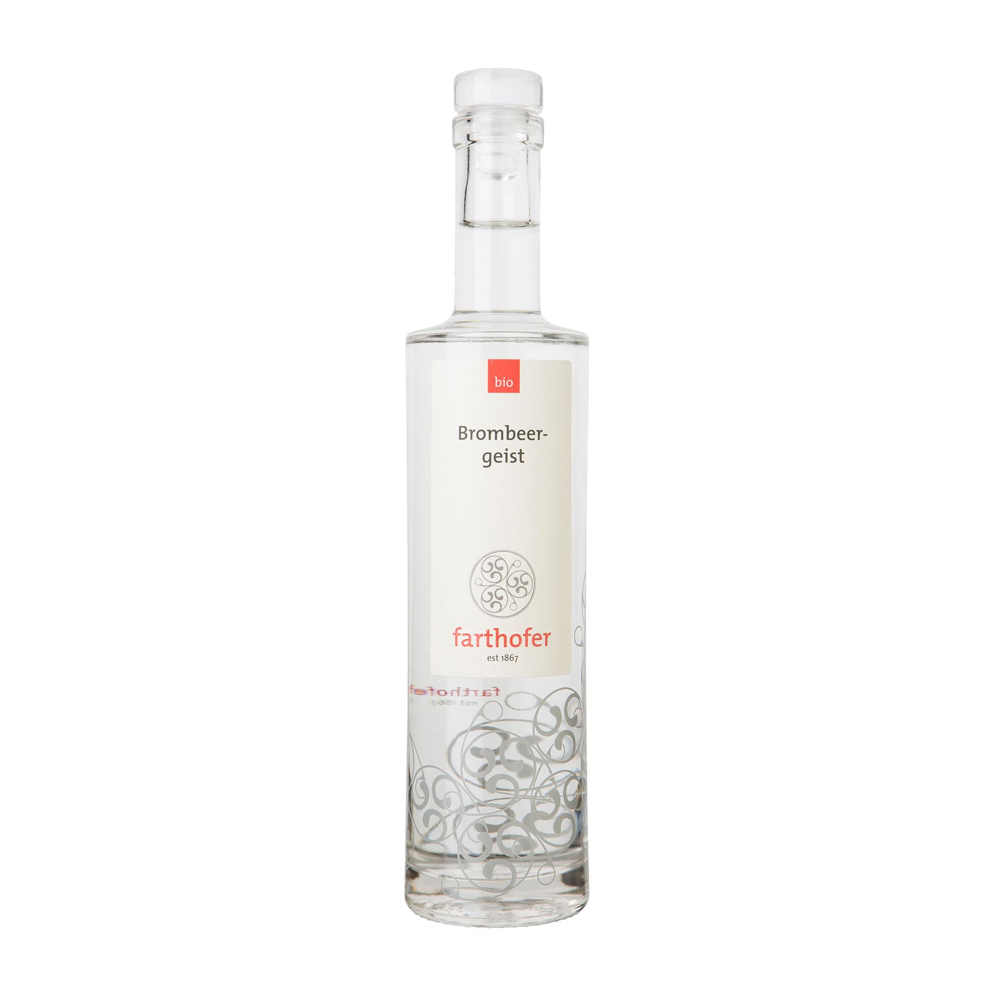 Brombeergeist (700 ml)