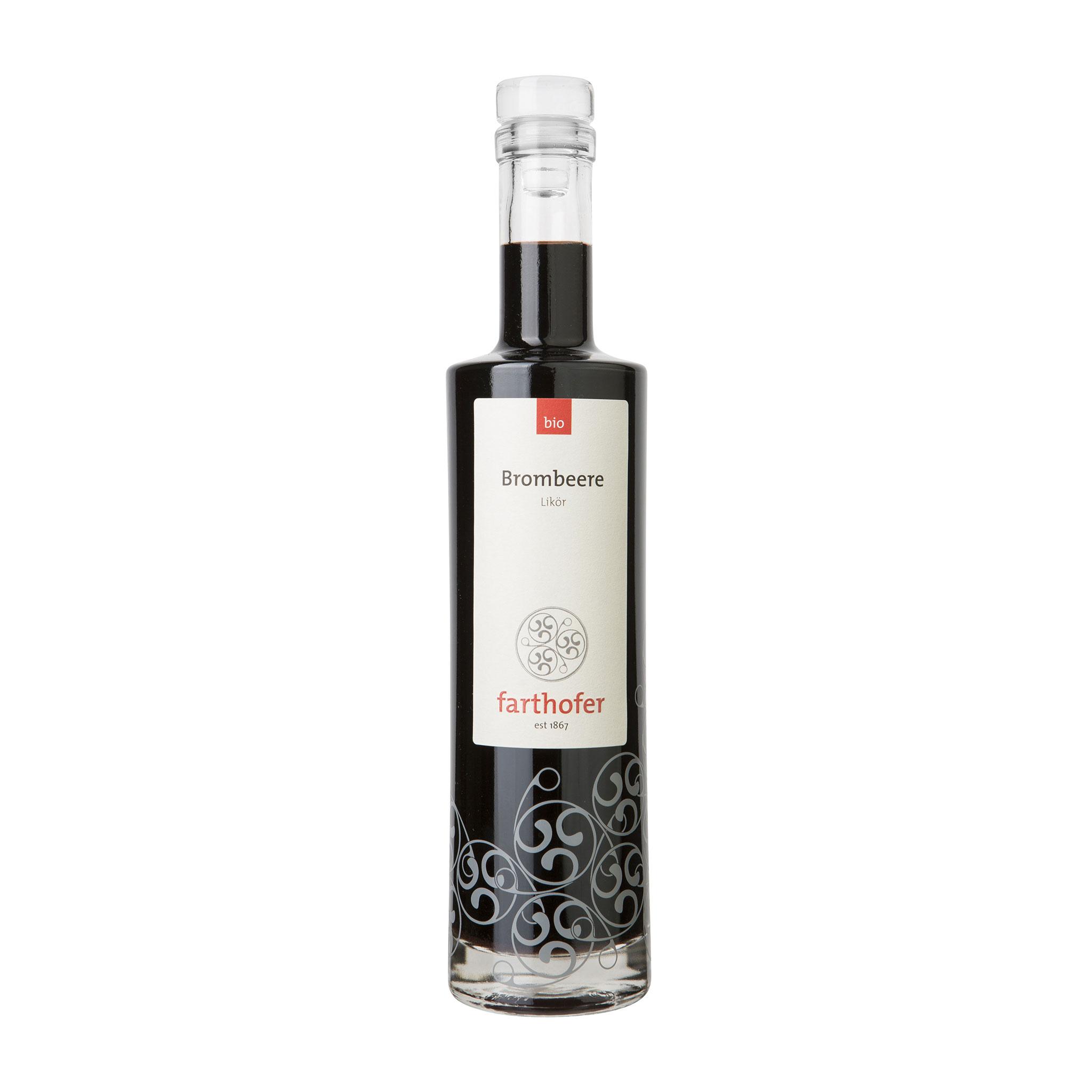 Brombeerlikör (700 ml)