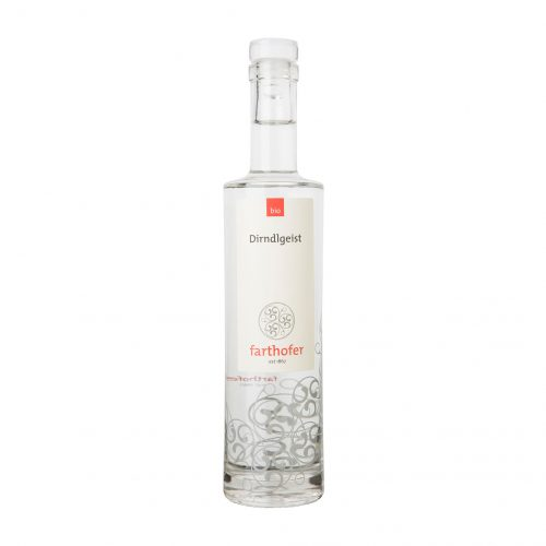 Dirndlgeist (700 ml) - Destillerie Farthofer