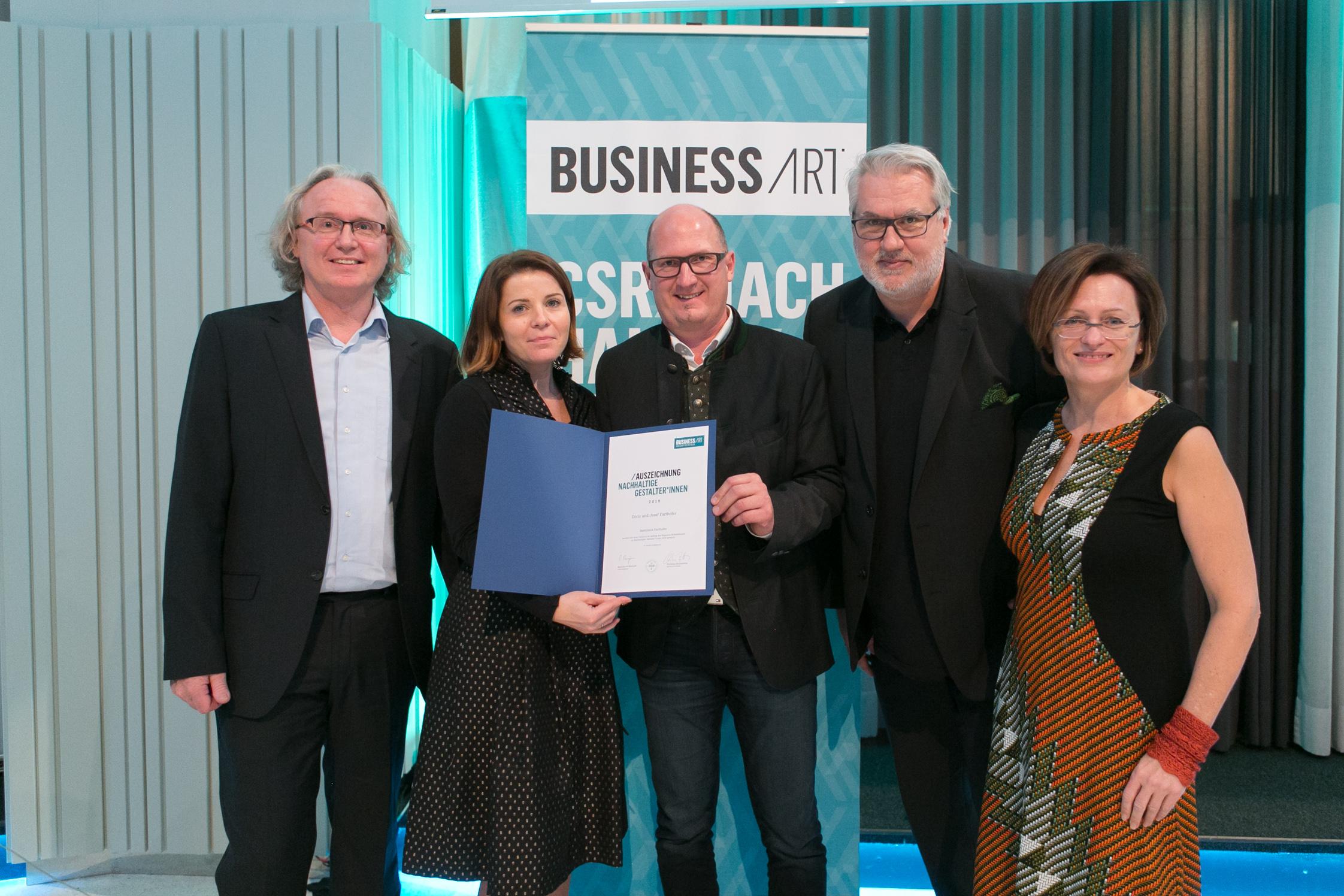 Nachhaltige Gestalter 2019