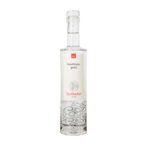 Bio Haselnussgeist (700 ml) - Destillerie Farthofer