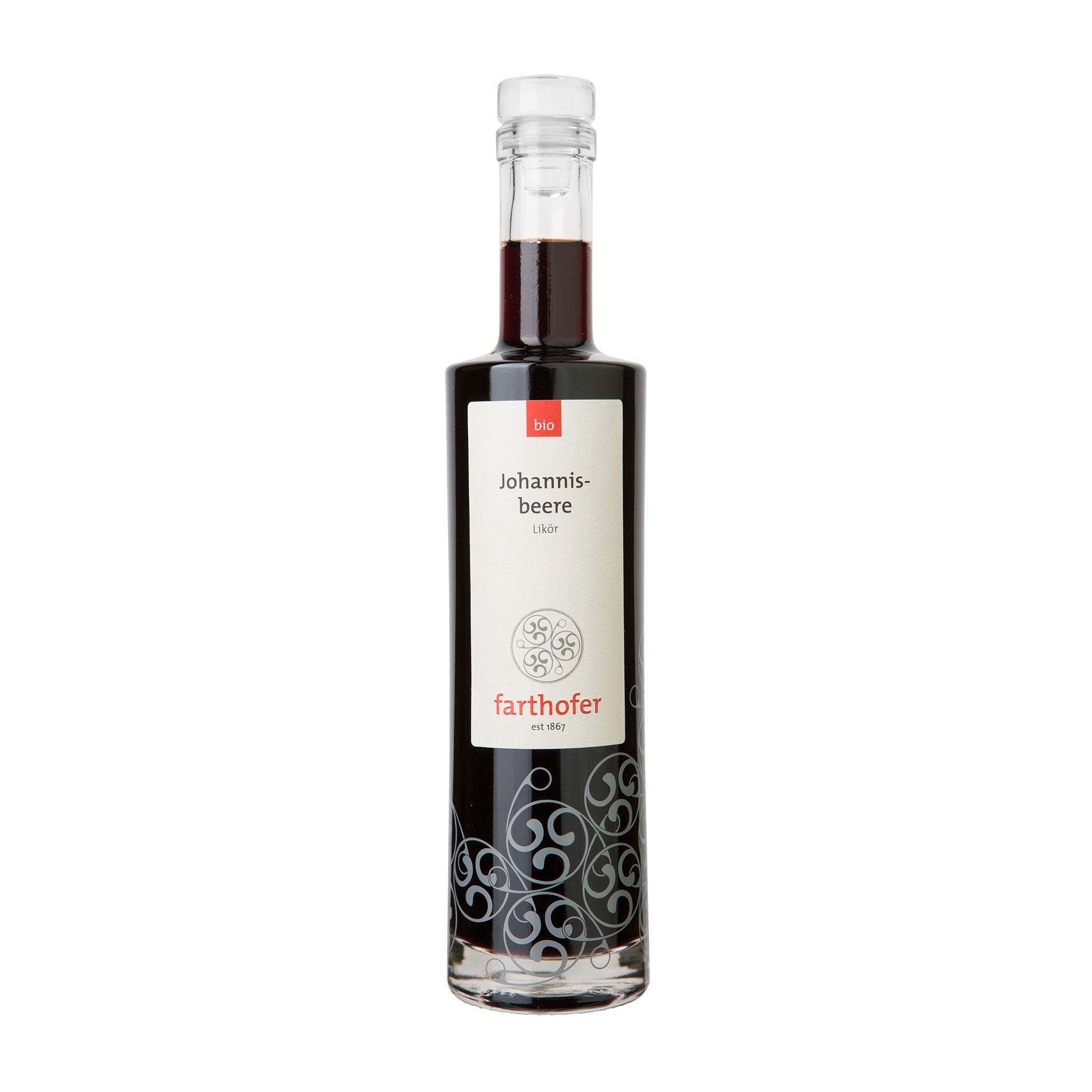 Johannisbeerlikör (700 ml)