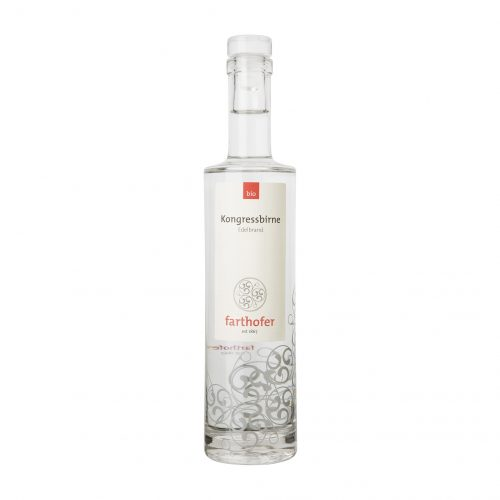 Kongressbirne (700 ml)