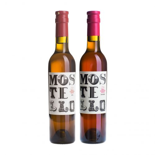 Mostello (700 ml)