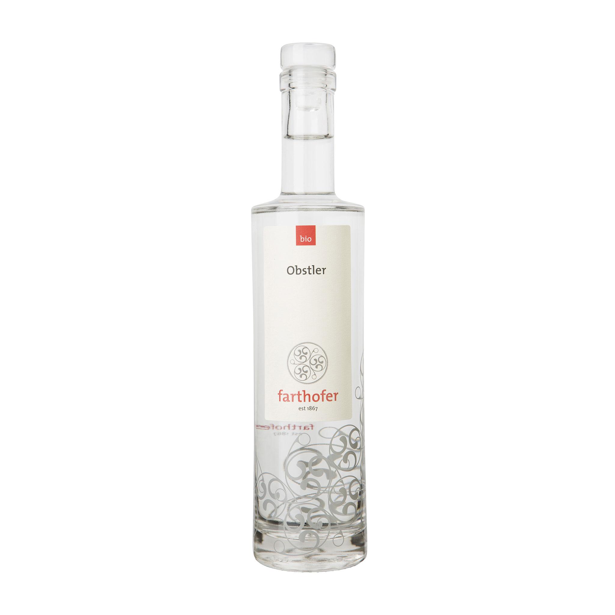 Obstler (700 ml)