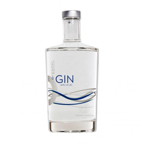O•Gin (Organic Premium Gin) (700 ml)