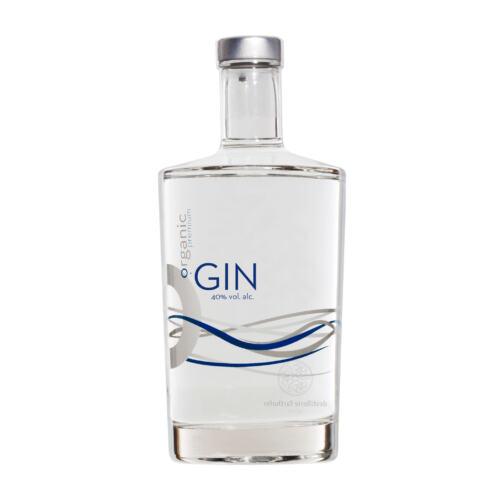 Bio Gin, O•Gin (Organic Premium Gin) (700 ml) - Destillerie Farthofer