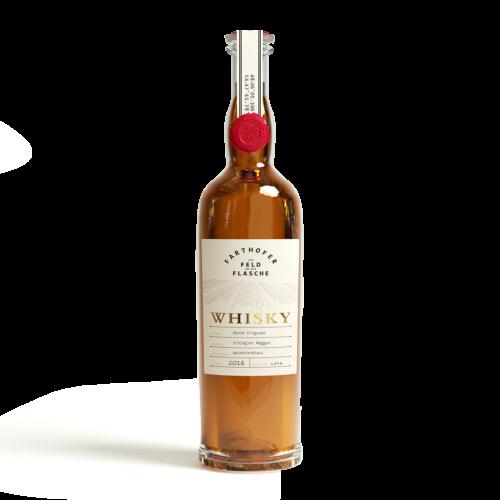 Schlaegler Roggen Whisky 40 % - Destillerie Farthofer