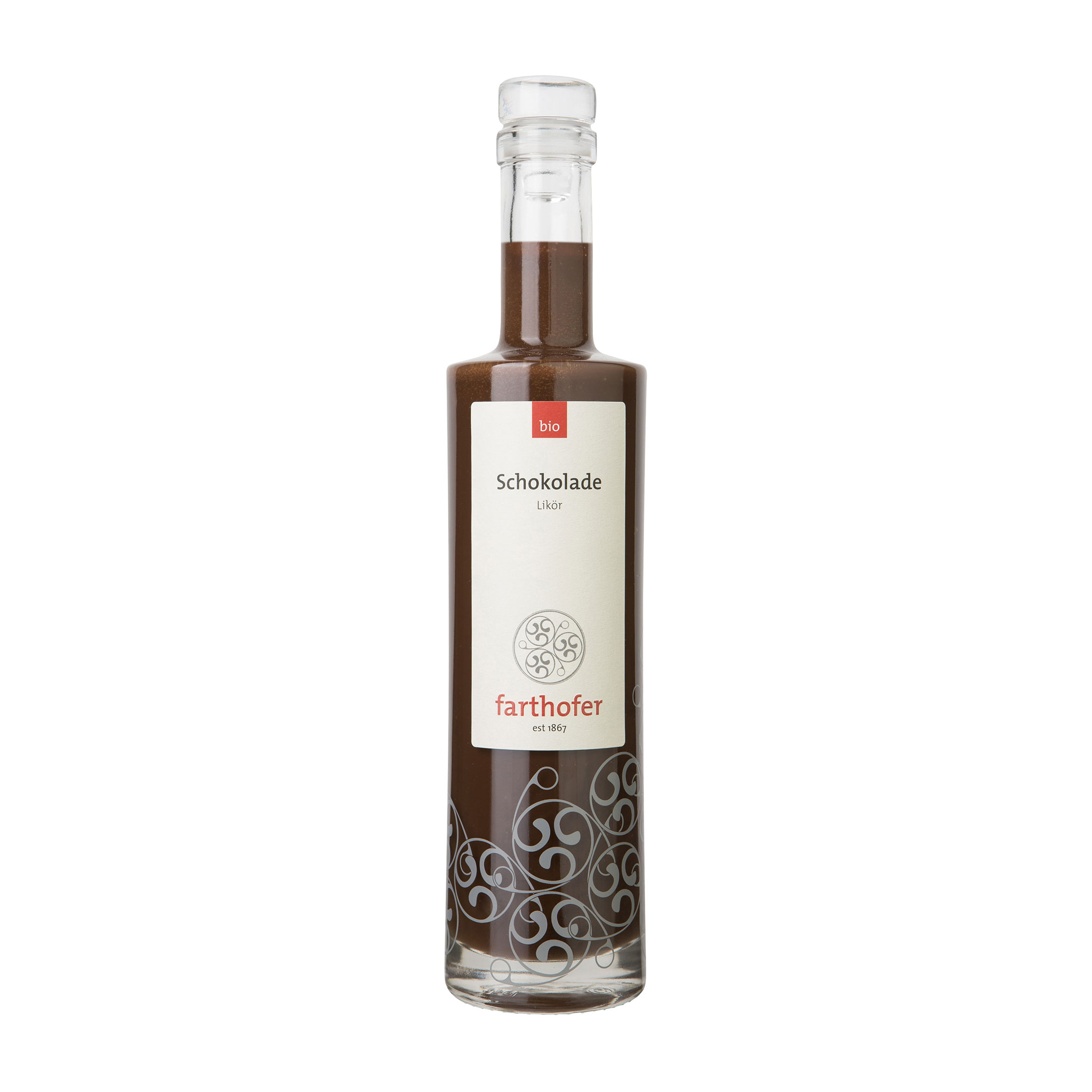 Schokoladenlikör (700 ml)