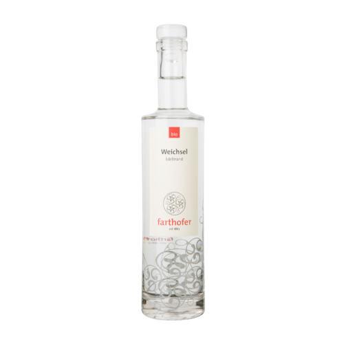 Bio Weichselbrand (700 ml) - Destillerie Farthofer