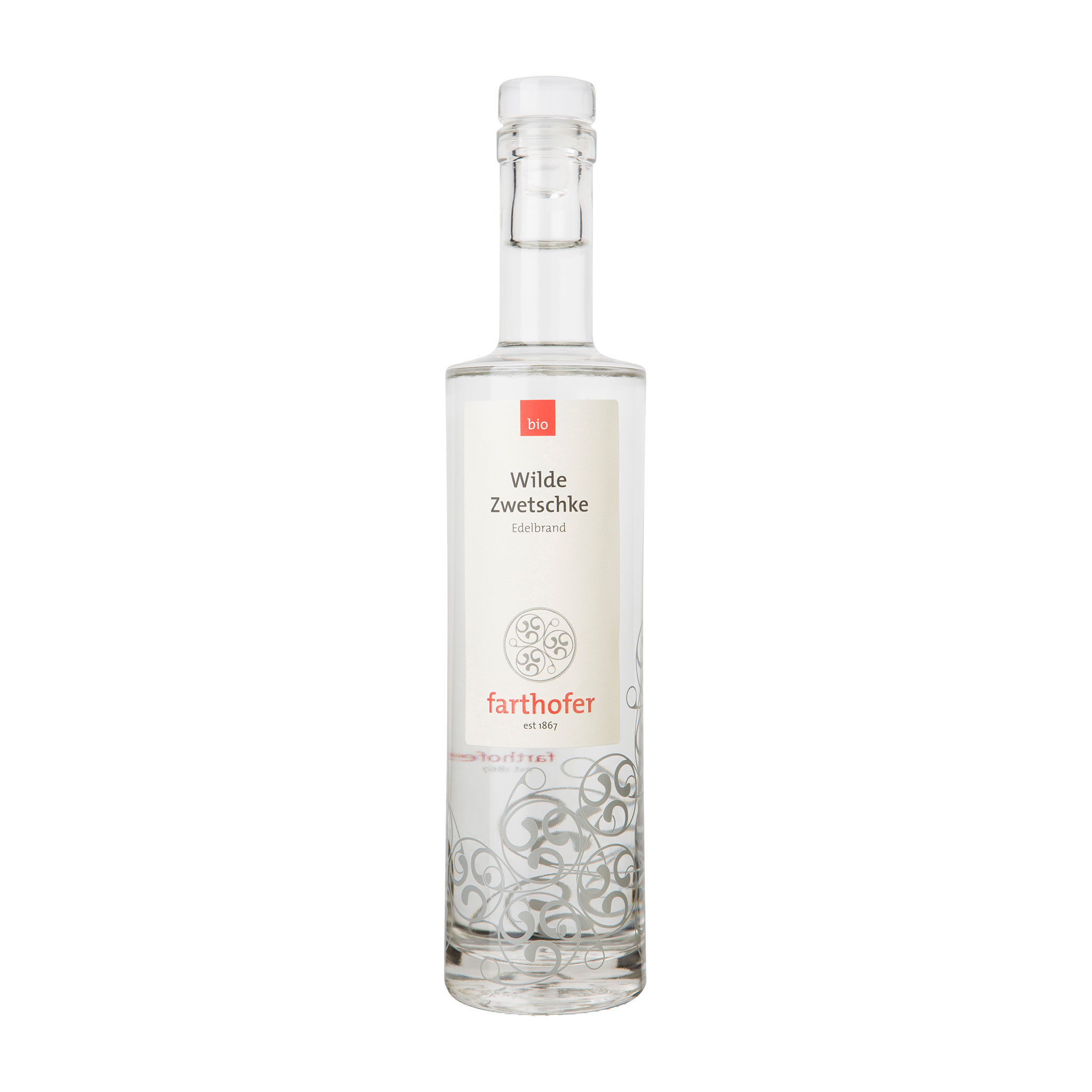 Wilde Zwetschke (700 ml)