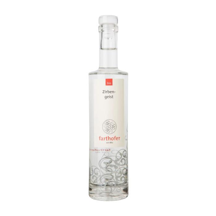 Zirbengeist (700 ml)