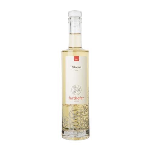 Bio Zitronenlikör (700 ml) - Destillerie Farthofer