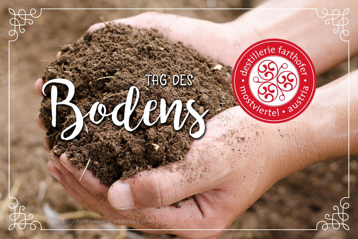 Blog Day of the Soil - Farthofer Distillery