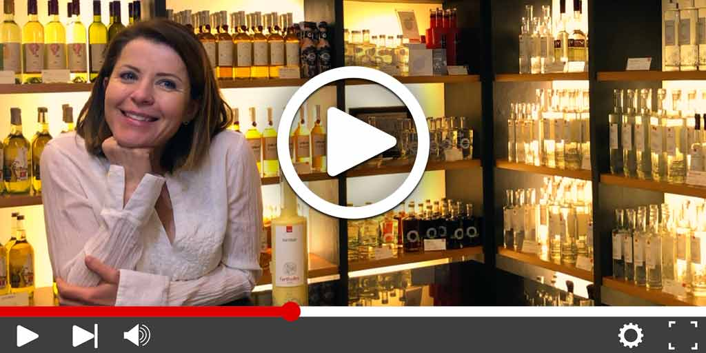 Farthofers Homestory #3 - Destillerie Farthofer