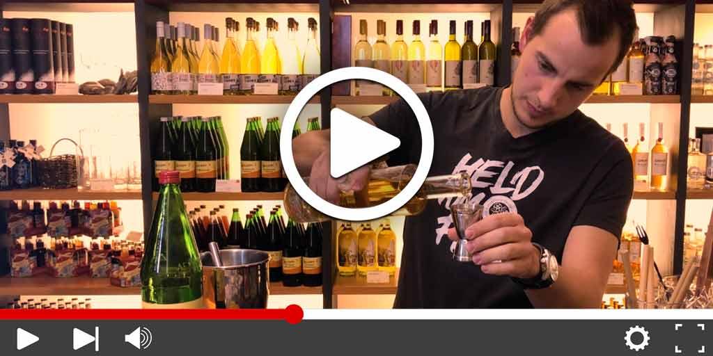 Farthofers Homestory #4 - Destillerie Farthofer