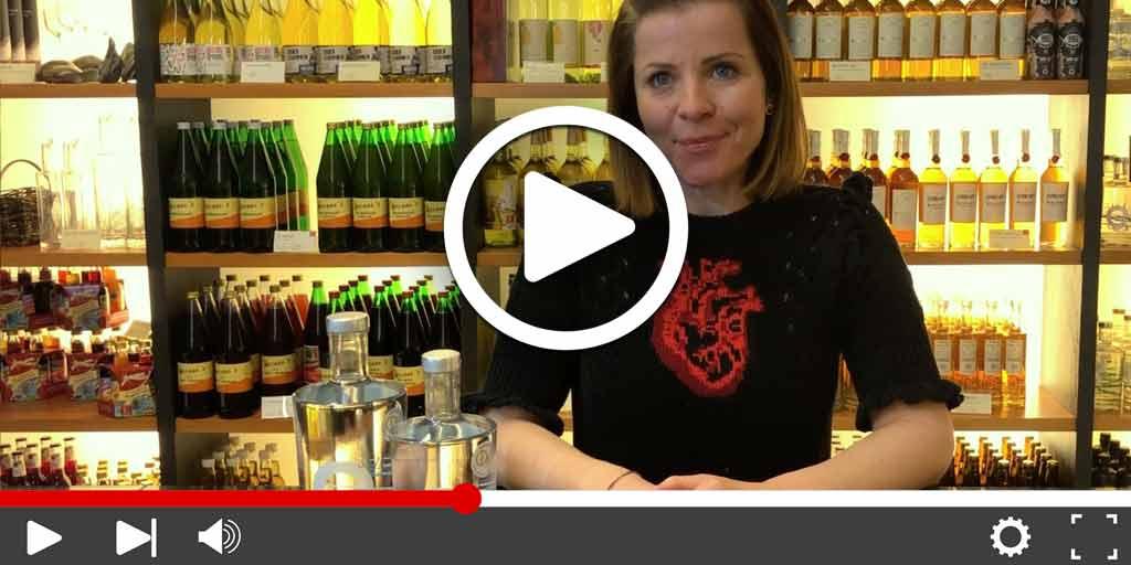 Farthofers Homestory #5 Cocktail für Kaffeejunkies - Destillerie Farthofer