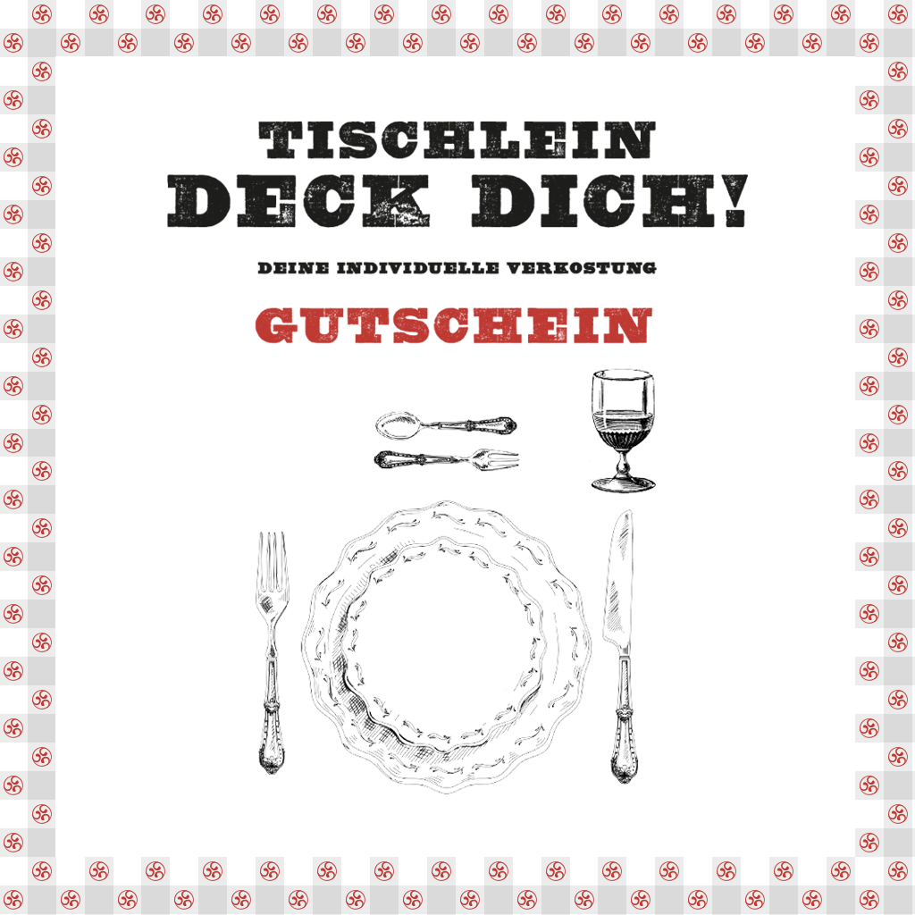 Tischlein Deck Dich_Gutschein