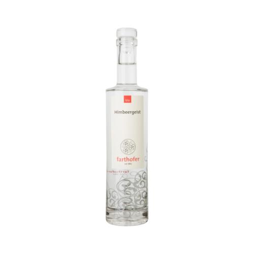 Waldhimbeergeist (700 ml) - Destillerie Farthofer