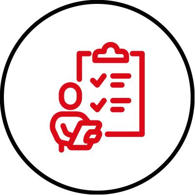 Icon Informieren - Destillerie Farthofer GmbH