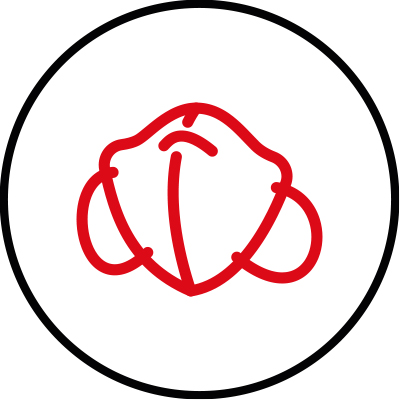 Icon Maske - Destillerie Farthofer GmbH