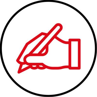 Icon Registrieren - Destillerie Farthofer GmbH