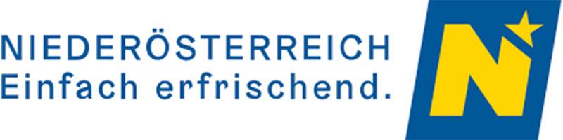 Logo Niederösterreich-Werbung GmbH - Destillerie Farthofer GmbH