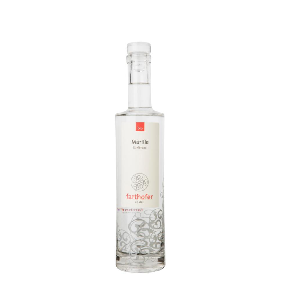 Bio Marillenbrand (700 ml) - Destillerie Farthofer