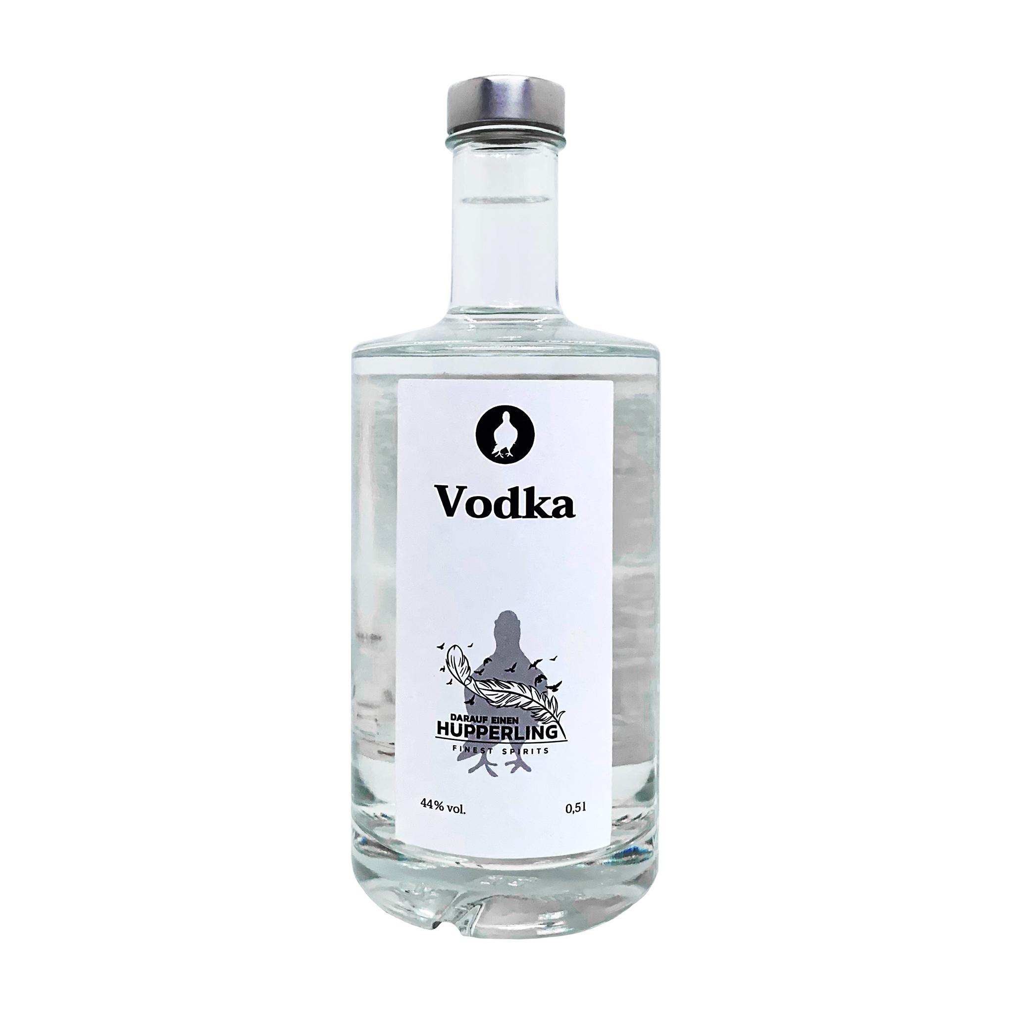 Produkt Darauf einen Hüpperling® - Destillerie Farthofer GmbH
