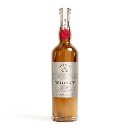 Produktfoto Whisky Braugerste & Schlägler Roggen 2014/15 Mostellofass (52,1 % vol) - Destillerie Farthofer