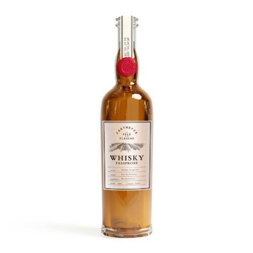 Produkt Whisky Fassprobe Bio Nackhafer 2016 - Destillerie Farthofer