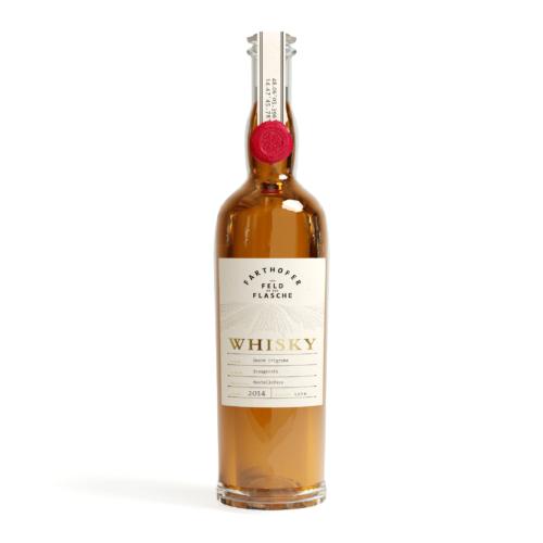 Produktfoto Whisky Braugerste 2014 - Destillerie Farthofer