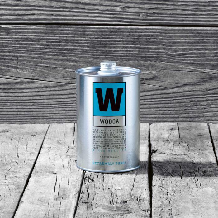 Produktfoto Wodqa - Destillerie Farthofer