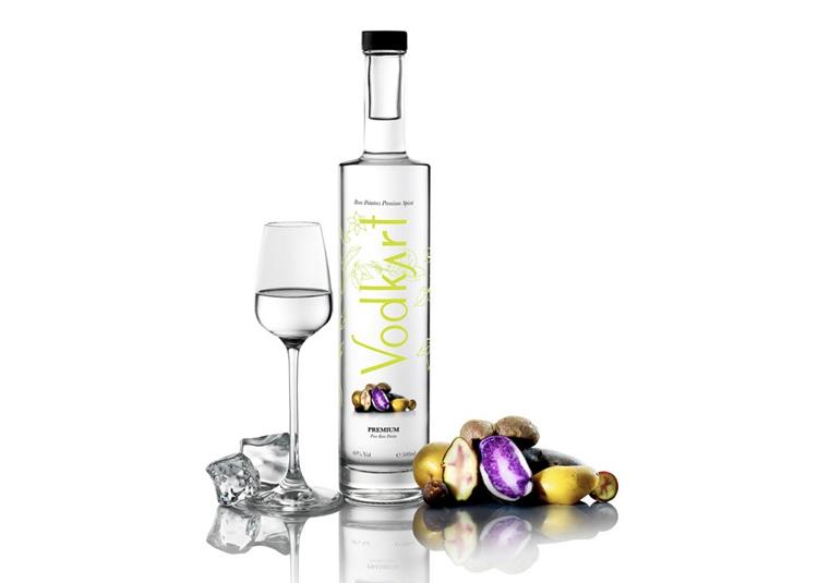 Vodkart