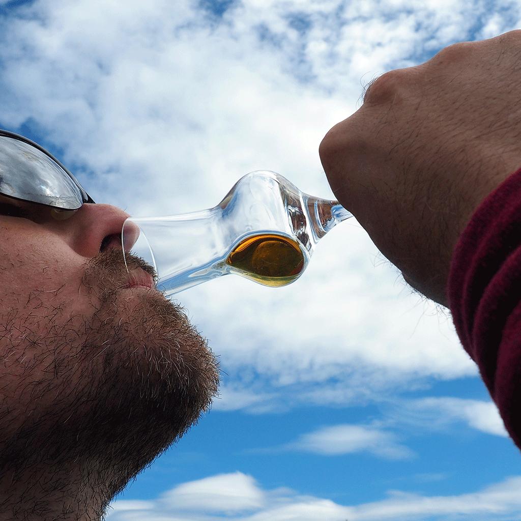 Bergblumenschnaps - Destillerie Farthofer