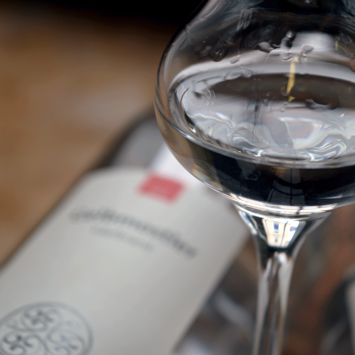 Gelbmostler (700 und 350 ml) - Destillerie Farthofer