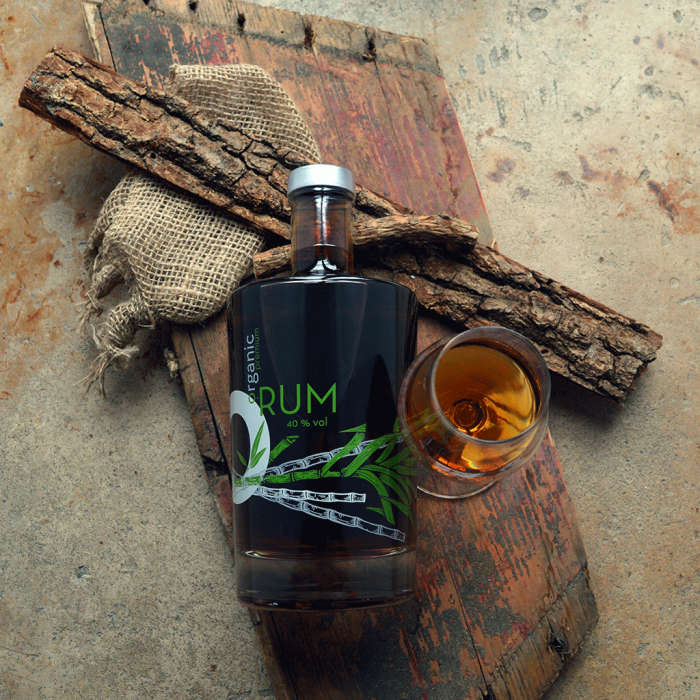 Bio Rum, O•Rum, Organic Premium Rum - Destillerie Farthofer